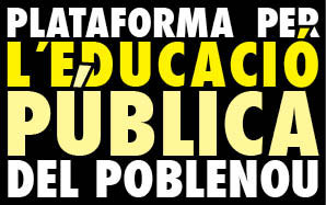 EN DEFENSA DE L'ESCOLA PÚBLICA