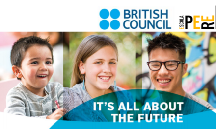 EXTRAESCOLARS BRITISH COUNCIL