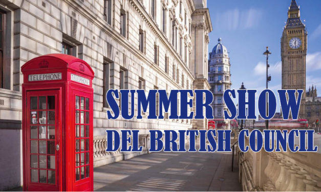 Summer Show del British Council a l'Escola Pere IV